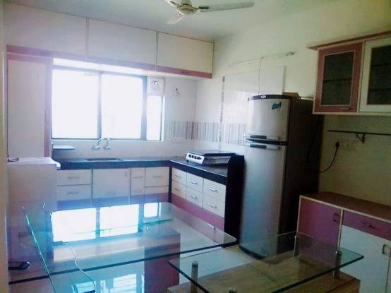 945 sqft, 2 bhk Apartment in Builder Project Karve Nagar, Pune at Rs. 19000