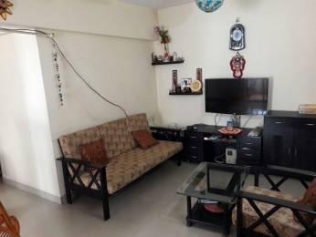 675 sqft, 2 bhk Apartment in The TCG Panorama Katraj, Pune at Rs. 14000