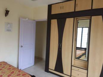 1100 sqft, 2 bhk Apartment in Builder Project Salisbury Park, Pune at Rs. 30000