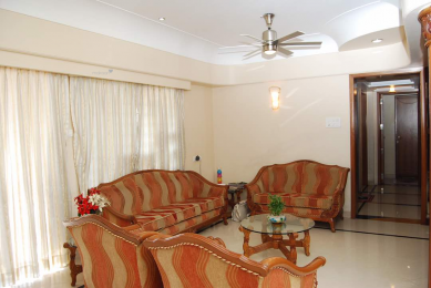 1105 sqft, 2 bhk Apartment in Builder Project Warje, Pune at Rs. 24000