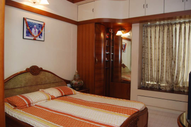 1150 sqft, 2 bhk Apartment in Builder Project BT Kawade Road, Pune at Rs. 12000