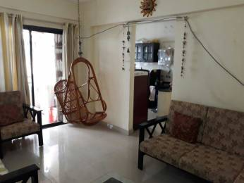 1000 sqft, 2 bhk Apartment in Clover Clover Village Wanowrie, Pune at Rs. 18000