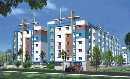 1050 sqft, 2 bhk Apartment in Builder maheswari heights Nunna, Vijayawada at Rs. 25.0000 Lacs