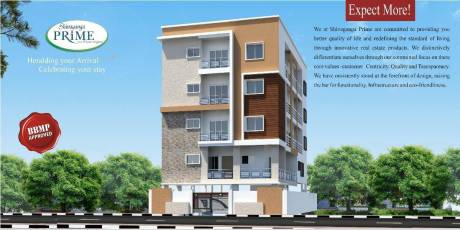 1270 sqft, 2 bhk Apartment in Builder Shivaganga praim BSK 2nd Stage, Bangalore at Rs. 99.0600 Lacs