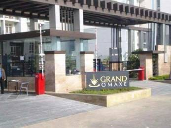1110 sqft, 2 bhk Apartment in Omaxe Grand Sector 93B, Noida at Rs. 15500
