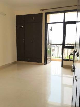 1135 sqft, 2 bhk Apartment in Purvanchal Silver City Sector 93, Noida at Rs. 14000
