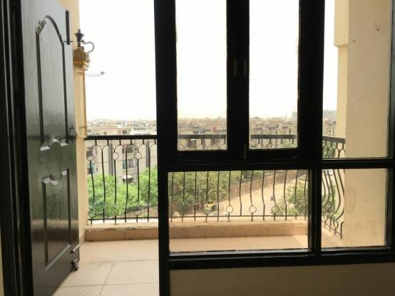 1135 sqft, 2 bhk Apartment in Purvanchal Silver City Sector 93, Noida at Rs. 15000