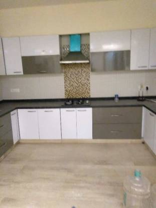 950 sqft, 2 bhk BuilderFloor in Builder Project Saket, Delhi at Rs. 85000