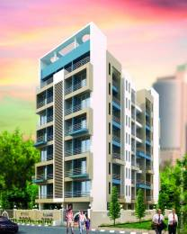 695 sqft, 1 bhk Apartment in Blue Key Escalate Ulwe, Mumbai at Rs. 42.0000 Lacs