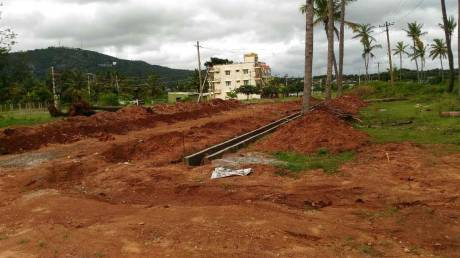 1500 sqft, Plot in Builder Bilva Residency J P Nagar, Mysore at Rs. 32.2500 Lacs