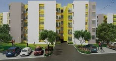 647 sqft, 2 bhk Apartment in Mahindra Happinest Boisar, Mumbai at Rs. 27.5000 Lacs