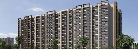 630 sqft, 1 bhk Apartment in Bachraj Landmark Virar, Mumbai at Rs. 38.9508 Lacs