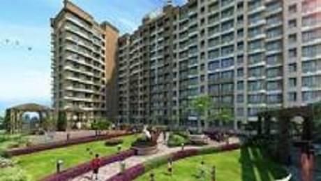 560 sqft, 1 bhk Apartment in Poonam Imperia Phase I Vasai, Mumbai at Rs. 36.0000 Lacs