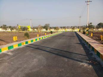 2178 sqft, Plot in Builder Project Bibinagar, Hyderabad at Rs. 10.8900 Lacs