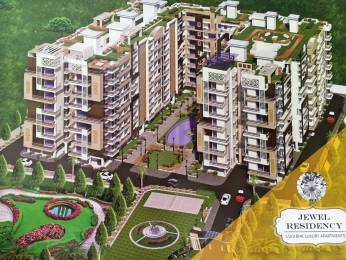 1390 sqft, 2 bhk Apartment in Avenue Jewel Residency Niranjanpur, Dehradun at Rs. 52.9000 Lacs