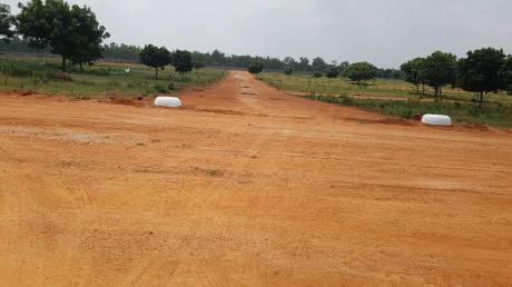 1800 sqft, Plot in Builder sita residency srisailam highway Rachloor, Hyderabad at Rs. 12.0000 Lacs