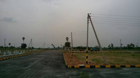 1800 sqft, Plot in Builder AVC Little England Polkampalli Hyderabad Ibrahimpatnam Road, Hyderabad at Rs. 10.0000 Lacs