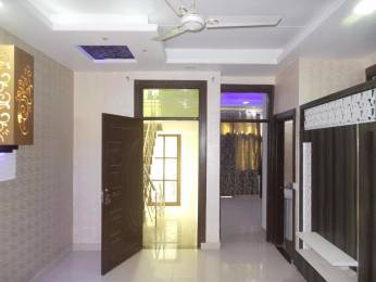 850 sqft, 2 bhk BuilderFloor in Builder Project Niti Khand 1, Ghaziabad at Rs. 33.2200 Lacs