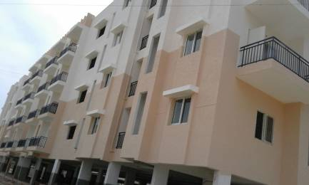 1107 sqft, 2 bhk Apartment in Sraddha Lakefront KR Puram, Bangalore at Rs. 47.6010 Lacs