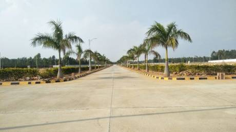 10800 sqft, Plot in Xotic Anthea Jagadenahalli, Bangalore at Rs. 19.0000 Lacs