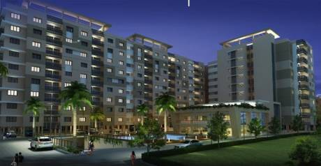1269 sqft, 2 bhk Apartment in HRC Ibbani Jakkur, Bangalore at Rs. 89.3999 Lacs