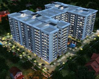 1260 sqft, 2 bhk Apartment in Ecolife Elements Of Nature Varthur, Bangalore at Rs. 73.3000 Lacs