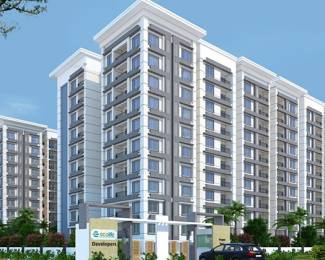 1310 sqft, 2 bhk Apartment in Ecolife Elements Of Nature Varthur, Bangalore at Rs. 75.9621 Lacs