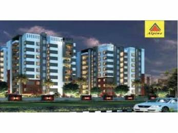 1012 sqft, 2 bhk Apartment in Alpine Fiesta KR Puram, Bangalore at Rs. 52.8000 Lacs