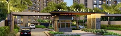 1165 sqft, 2 bhk Apartment in Goyal Orchid Piccadilly Kannur on Thanisandra Main Road, Bangalore at Rs. 69.1083 Lacs