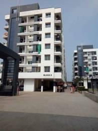 1250 sqft, 3 bhk Apartment in Builder Shreeji Height Bicholi Mardana Road, Indore at Rs. 6500