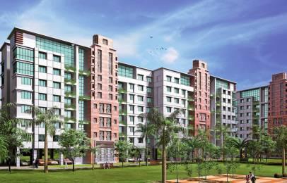 1150 sqft, 2 bhk Apartment in Builder Project Chinar Park, Kolkata at Rs. 68.0000 Lacs