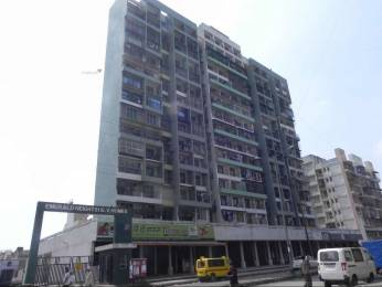 1400 sqft, 3 bhk Apartment in EV Emerald Heights Kalamboli, Mumbai at Rs. 17000
