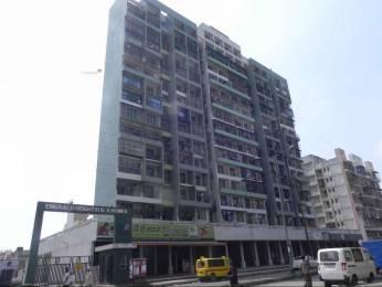 1400 sqft, 3 bhk Apartment in EV Emerald Heights Kalamboli, Mumbai at Rs. 17000