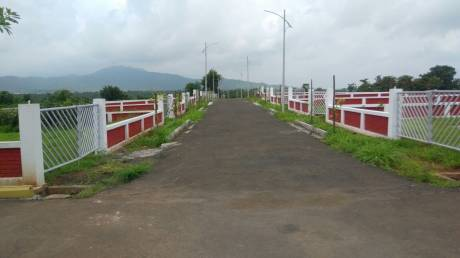 1786 sqft, Plot in Builder Project Atgaon, Mumbai at Rs. 12.7448 Lacs