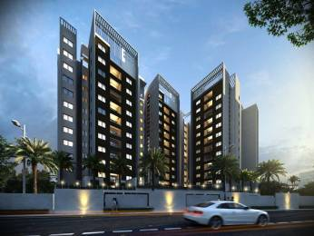 1049 sqft, 2 bhk Apartment in Ramky RWD Lemongraz Ambattur, Chennai at Rs. 46.0500 Lacs