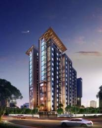 1341 sqft, 3 bhk Apartment in Ramky Corniche Egmore, Chennai at Rs. 2.2500 Cr