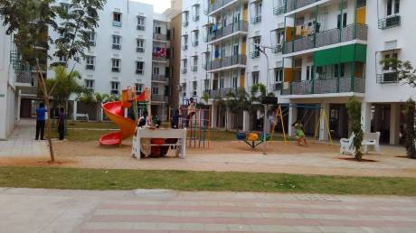 588 sqft, 2 bhk Apartment in Mahindra Happinest Avadi, Chennai at Rs. 8500