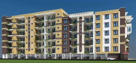 520 sqft, 1 bhk Apartment in Builder mITTAL DREAMZ HOME Sector 53, Noida at Rs. 12.0000 Lacs