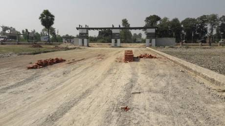 1000 sqft, Plot in Builder zaire spark valley Rewa Road, Allahabad at Rs. 4.5100 Lacs