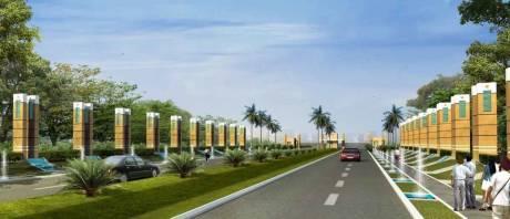 450 sqft, 1 bhk BuilderFloor in Builder Savitry greens Vip Road Zirakpur, Chandigarh at Rs. 16.9000 Lacs