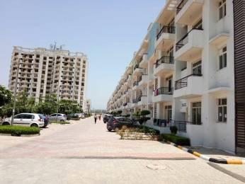 956 sqft, 2 bhk Apartment in Builder NK Sharma Group Savitry Greens 2 gajipur road Zirakpur Gazipur, Zirakpur at Rs. 9500
