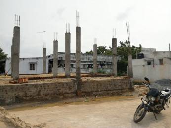 837 sqft, 2 bhk IndependentHouse in Builder Project Ajit Singh Nagar, Vijayawada at Rs. 51.0000 Lacs