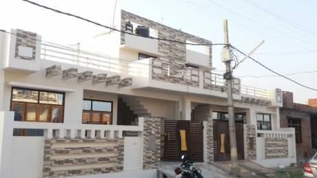 903 sqft, 2 bhk IndependentHouse in Manas Mayur Residency Indira Nagar, Lucknow at Rs. 40.0000 Lacs