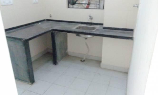 970 sqft, 2 bhk Apartment in Jain Dream Palazzo Rajarhat, Kolkata at Rs. 9000