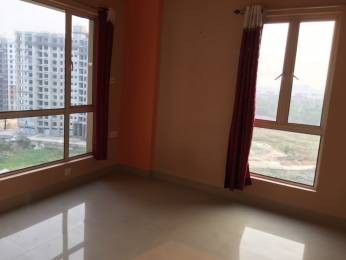 860 sqft, 2 bhk Apartment in Siddha Galaxia Rajarhat, Kolkata at Rs. 12000
