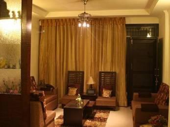 1955 sqft, 3 bhk Apartment in Shourya The Lotus Pond Vaibhav Khand, Ghaziabad at Rs. 78.0000 Lacs