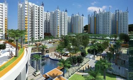827 sqft, 2 bhk Apartment in Shriram Grand City Uttarpara Kotrung, Kolkata at Rs. 28.0000 Lacs