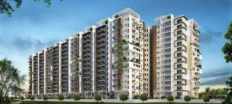 1360 sqft, 3 bhk Apartment in Builder New project Kaza, Guntur at Rs. 54.3864 Lacs