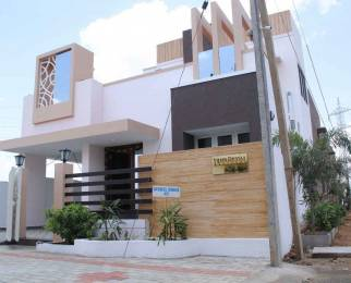 1500 sqft, 2 bhk Villa in Builder Sai Avenue Sikkandar Savadi, Madurai at Rs. 38.0000 Lacs