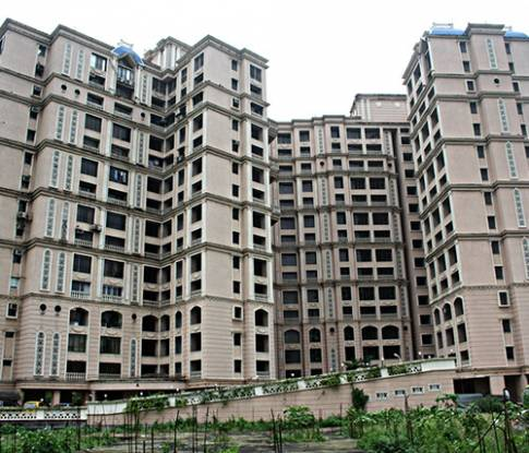 1015 sqft, 2 bhk Apartment in Kukreja Golfscappe Chembur, Mumbai at Rs. 2.7000 Cr